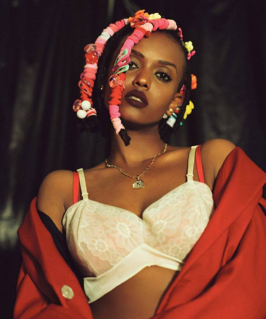 kelela nii journal by campbell addy