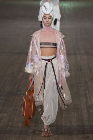 Marc Jacobs SS18