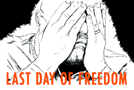 The Last Day Of Freedom, told by Bill Babbitt