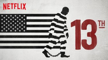 13th, a documentary based around the 13th amendment