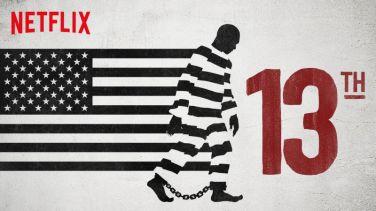 13th, a documentary based around the 13th amendment